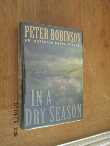 Image for In a Dry Season Signed First Edition Hardback in Dustjacket