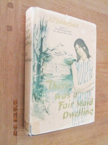 Image for There Was a Fair Maid Dwelling First Edition Hardback in Dustjacket
