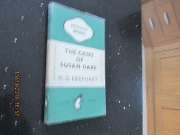Image for The Cases of Susan Dare First Edition Penguin