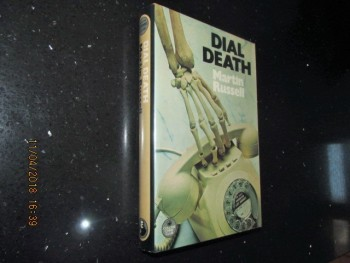 Image for Dial Death First Edition Hardback in Dustjacket