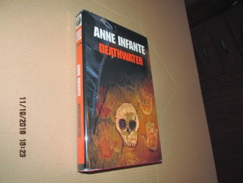 Image for Deathwater First Edition Hardback in Dustjacket