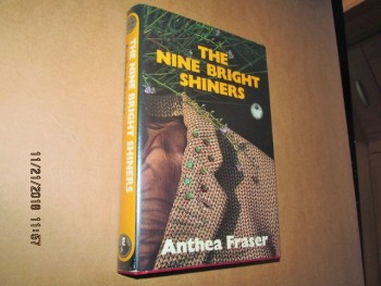 Image for The Nine Bright Shiners First Edition Hardback in Dustjacket