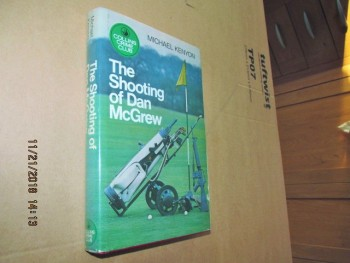 Image for The Shooting of Dan McGrew First Edition Hardback in Dustjacket