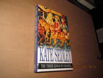 Image for The Three Kings of Cologne First Edition Hardback in Dustjacket