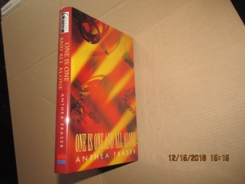 Image for One is One and All Alone First Edition Hardback in Dustjacket