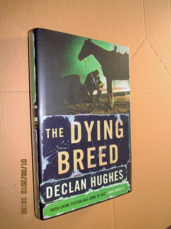 Image for The Dying Breed First Edition Hardback in Dustjacket
