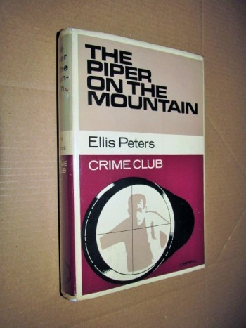 Image for The Piper on the Mountain Signed First Edition Hardback in Dustjacket