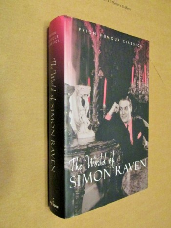Image for The World of Simon Raven First Edition Hardback in Dustjacket