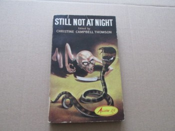 Image for Still Not at Night Edited By Christine Campbell Thomson