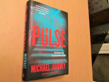 Image for Pulse Unread Fine First Edition Hardback in Dustjacket
