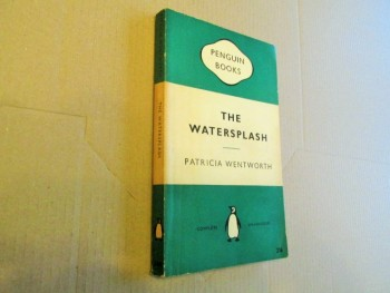 Image for The Watersplash 1959 Penguin First Edition