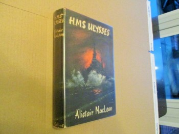 Image for H M S Ulysses First Edition Hardback in Dustjacket