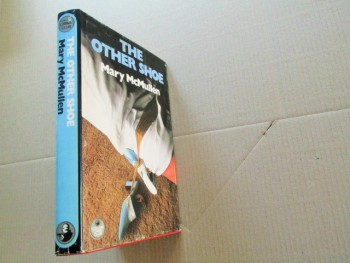Image for The Other Shoe First Edition Hardback in Dustjacket