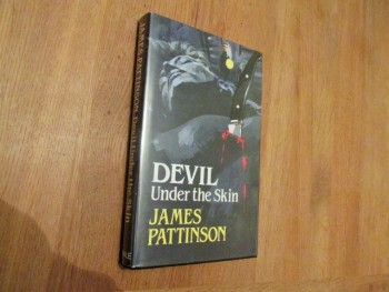 Image for Devil Under the Skin First Edition Hardback in Dustjacket