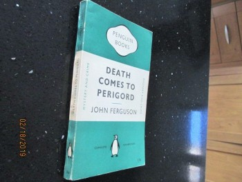 Image for Death Comes to Perigord Penguin First Edition