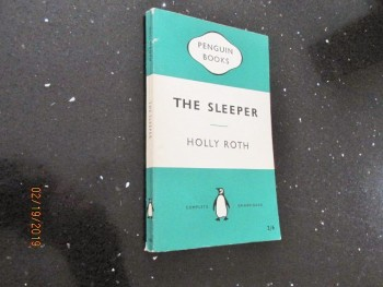 Image for The Sleeper Penguin First Edition