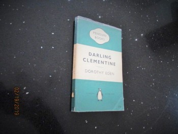 Image for Darling Clementine Penguin First Edition