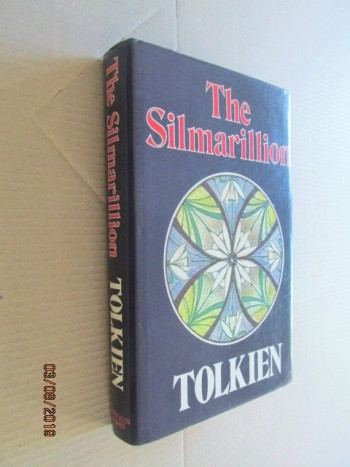 Image for The Silmarillion First Edition Hardback in Dustjacket