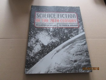 Image for Science fiction of the 20th Century First Edition