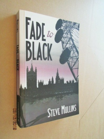 Image for Fade to Black Uncorrected Proof Copy