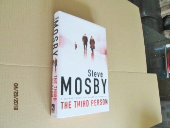 Image for The Third Person Signed First Printing