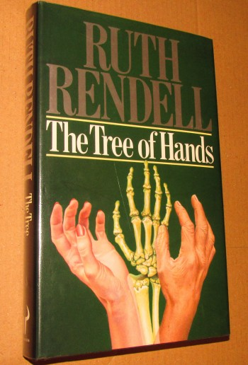 Image for Tree of Hands First Edition Hardback in Dustjacket