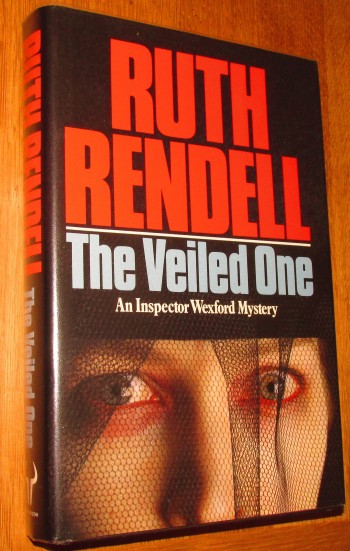 Image for The Veiled One Signed First Edition Hardback in Dustjacket