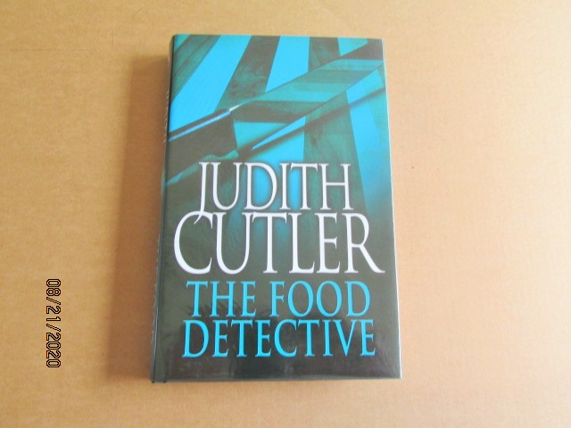Image for The Food Detective Signed 1st Printing