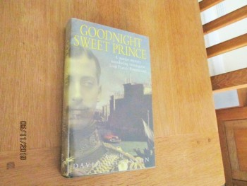Image for Goodnight Sweet Prince first Printing