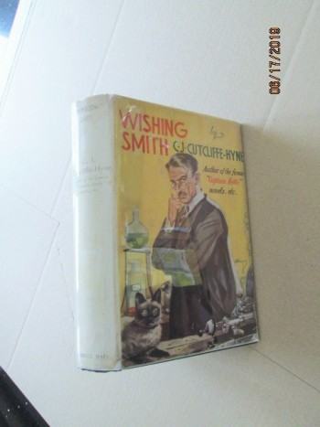 Image for Wishing Smith First Edition in Original Dustjacket