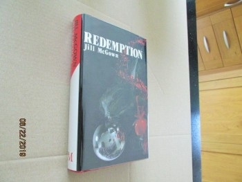 Image for Redemption First Edition Hardback in Dustjacket