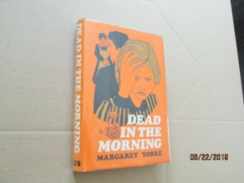 Image for Dead in the Morning First Edition