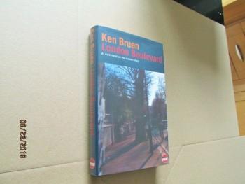 Image for London Boulevard First Edition
