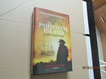 Image for The Poisoned Island Fine First Edition