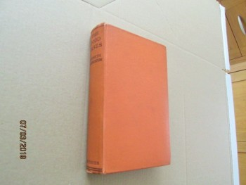 Image for The Dodd Cases First Edition