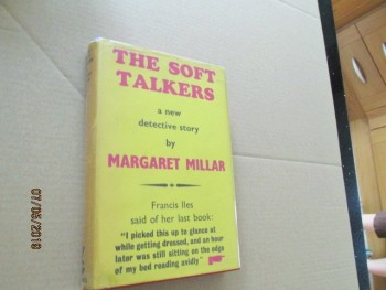 Image for The Soft Talkers First Edition