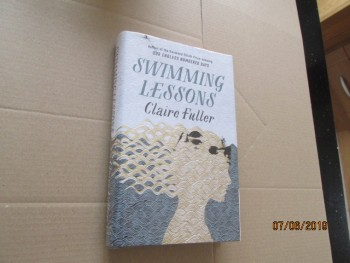 Image for Swimming Lessons First Edition