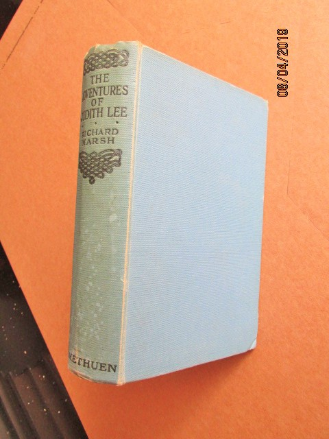Image for The Adventures of Judith Lee First Edition