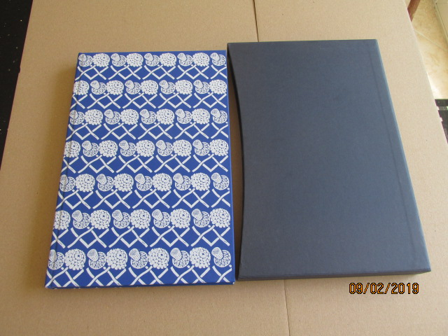 Image for The Prime of Miss Jean Brodie Folio Sciety First Edition in Slipcase