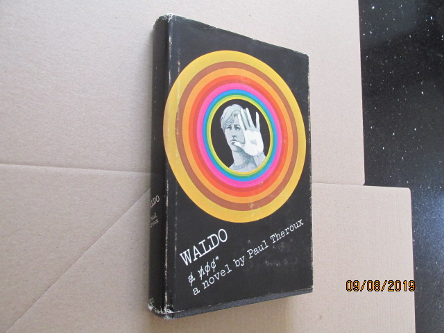 Image for Waldo Signed First Edition