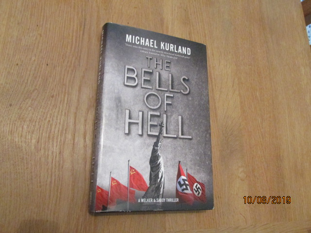 Image for The Bells of Hell First Edition