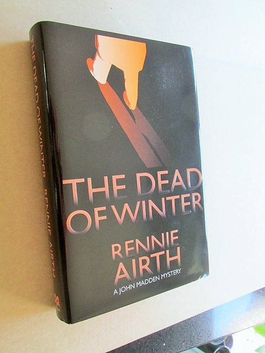 Image for The Dead of Winter First Edition Hardback in Dustjacket