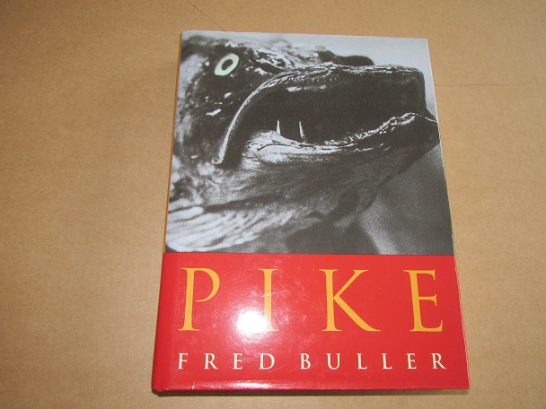 Image for Pike a Fine Numbered Limited Edition