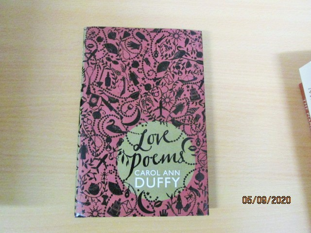 Image for Love Poems Unread Fine First Edition