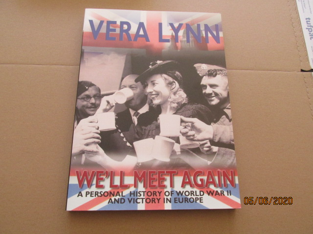 Image for We'll Meet Again Unread Fine First Printing