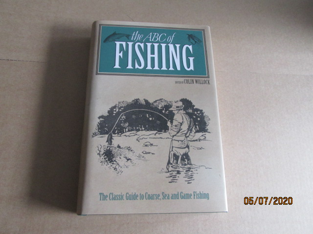 Image for The ABC of Fishing Revised Edition