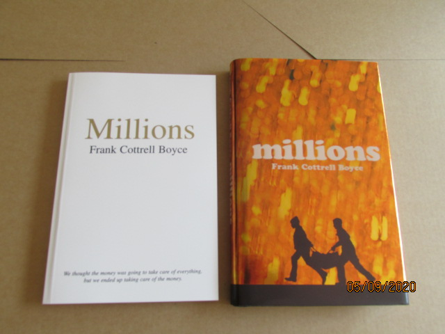 Image for Millions Unread Fine First Edition Plus Unread Fine Proof Copy