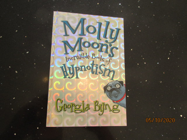 Image for Molly Moon's Incredible Book of Hypnotism Fine Proof Copy
