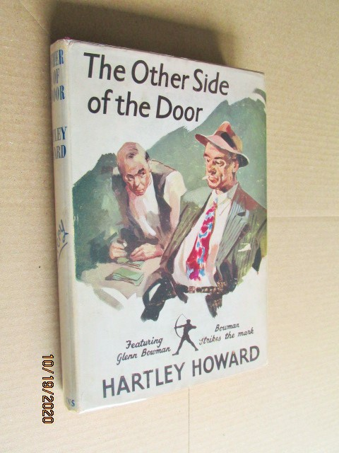 Image for The Other Side of the Door First Edition Hardback in Dustjacket