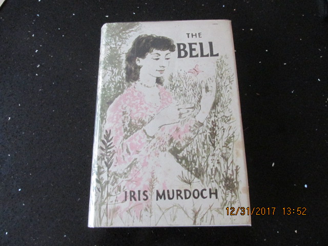 Image for The Bell [ a Signed First Edition First Impression ]
